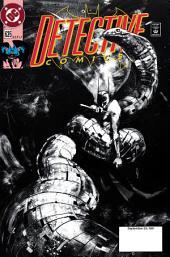Detective Comics (1937-2011) #635