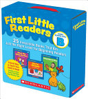 First Little Readers Guided Reading Level B PDF