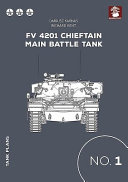 Fv 4201 Chieftain Main Battle Tank