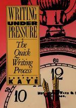 Writing Under Pressure