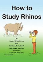 How to Study Rhinos PDF