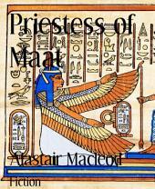 Priestess of Maat