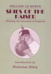 Spies of the Kaiser PDF