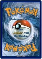 Pokemon Karten   Der Schatz vom Dachboden PDF