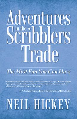 Adventures in the Scribblers Trade PDF