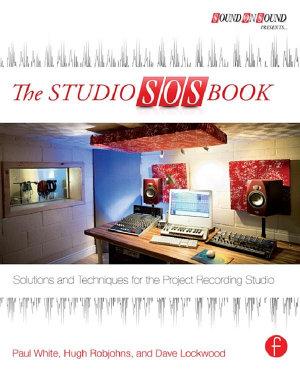 The Studio SOS Book