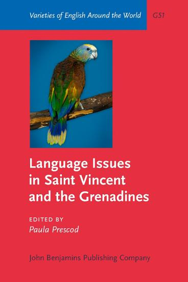 Language Issues in Saint Vincent and the Grenadines PDF