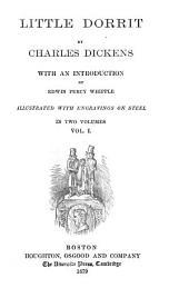 Works of Charles Dickens: Volume 20