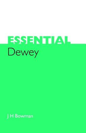 Essential Dewey PDF