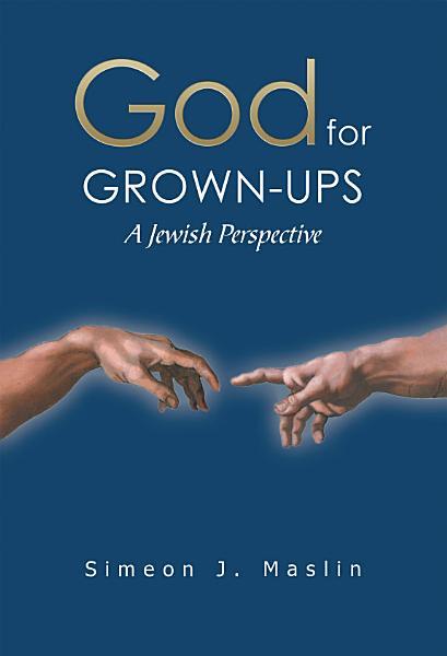 Download God for Grown Ups Book