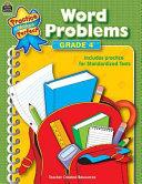 Word Problems Grade 4 PDF