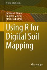 Using R for Digital Soil Mapping PDF