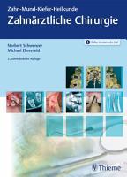 Zahn  rztliche Chirurgie PDF