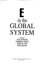 Asean In The Global System Book PDF