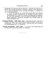 Historisk tidskrift: Volym 7