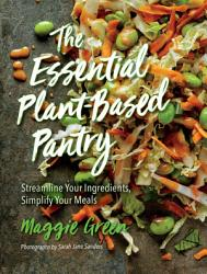 The Essential Plant Based Pantry PDF