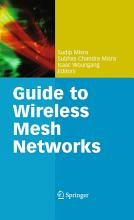 Guide to Wireless Mesh Networks PDF