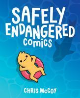 Safely Endangered Comics PDF