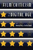 Film Criticism in the Digital Age PDF