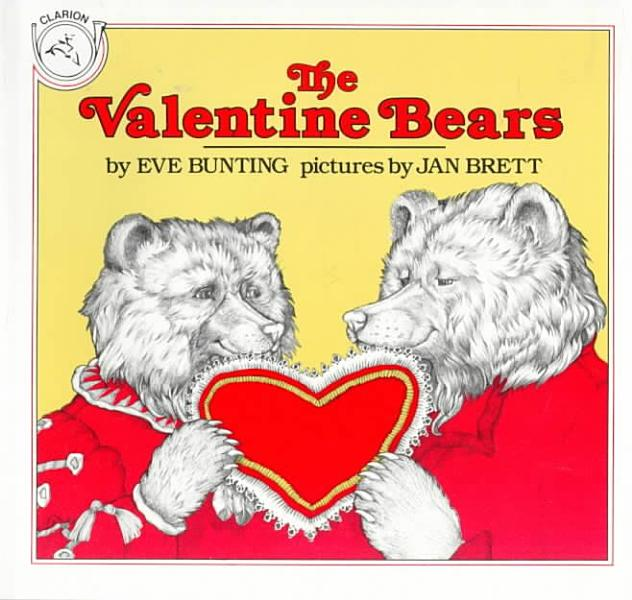Download The Valentine Bears Book
