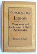 Parmenides  Lesson PDF