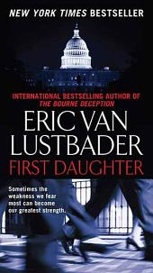 First Daughter: A McClure/Carson Novel