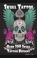 Skull Tattoos Book