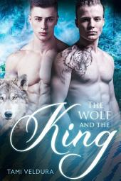 The Wolf and the King