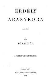 Összes müvei: nemzeti díszkiadás, 1. kötet
