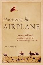 Harnessing the Airplane