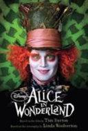 Disney Alice In Wonderland Book PDF