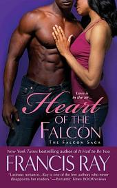 Heart of the Falcon: A Falcon Novel, Edition 2