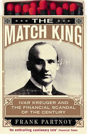 The Match King PDF