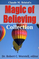 Magic Of Believing Collection Book PDF
