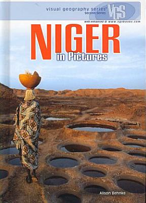 Niger in Pictures PDF