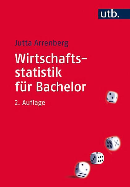 Wirtschaftsstatistik f  r Bachelor PDF