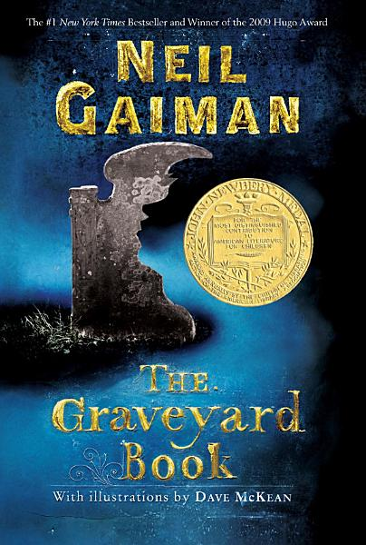 Download The Graveyard Book Book