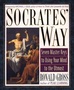 Socrates  Way PDF