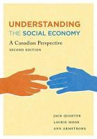 Understanding the Social Economy PDF