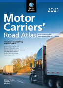 Rand McNally 2021 Motor Carriers' Road Atlas