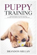 Puppy Training PDF