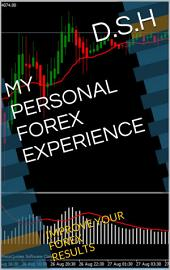 MY PERSONAL FOREX EXPERIENCE