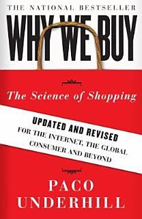 Why We Buy Book