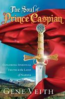 The Soul of Prince Caspian PDF