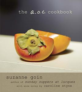 The A O C  Cookbook Book