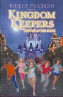 Kingdom Keepers PDF