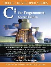 C# for Programmers: Edition 2