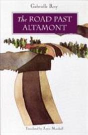 The Road Past Altamont