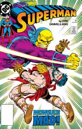 Superman (1986-) #32