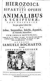 Geographia sacra seu Phaleg et Canaan